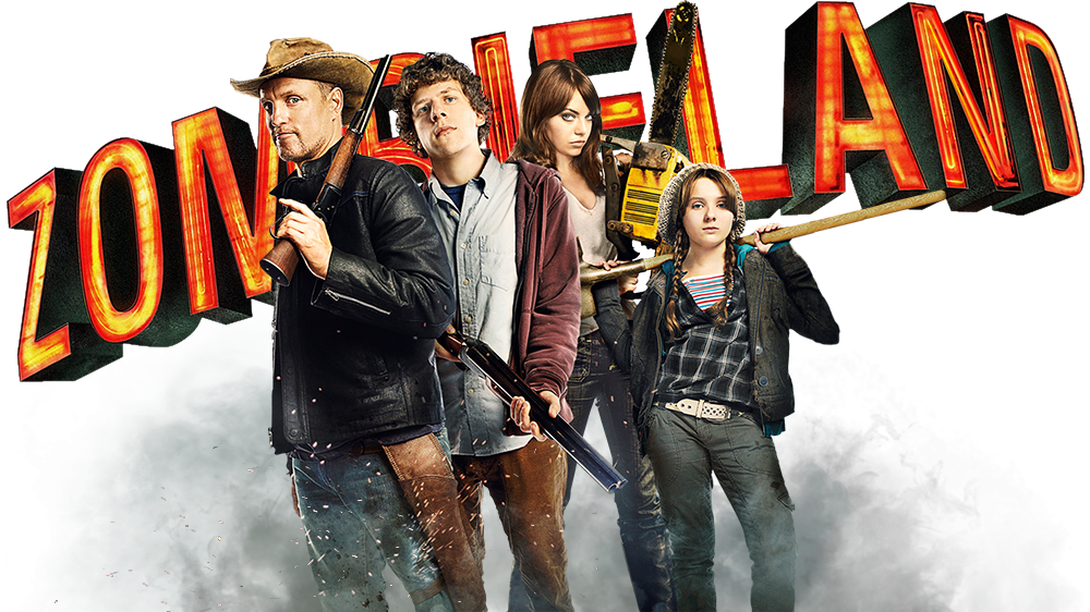 Zombieland! | Black-Bird Reviews