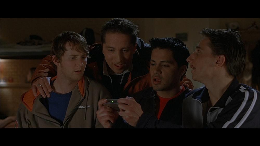 hostel guys